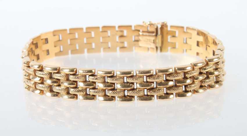 Link Bracelet, Italy - photo 1