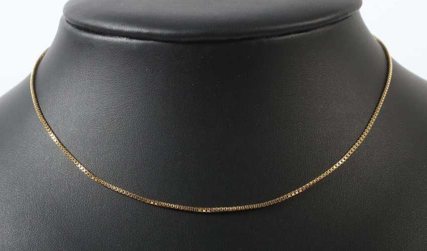 Venetian Chain Modern - photo 1