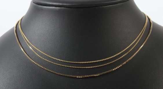 3 Chains Of Modern - photo 1