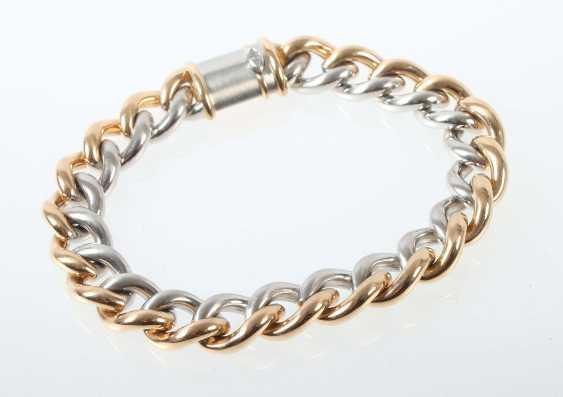 Curb Chain Bracelet Jewelry Jacobi/Stuttgart - photo 1