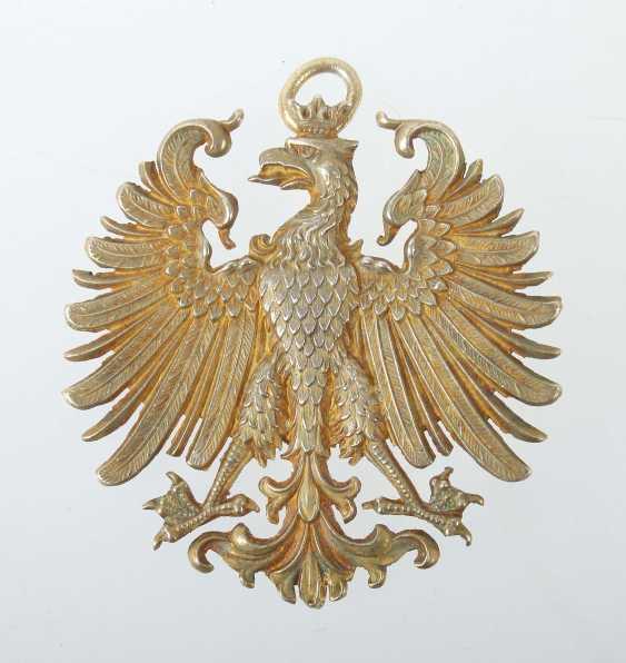 Eagle pendant Jörgum & Trefz/Frankfurt a. m. - photo 1