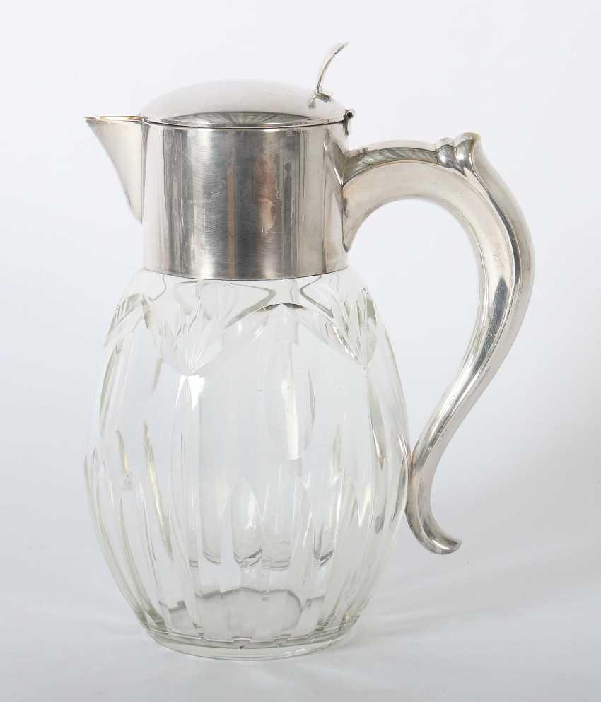 Schenk jug of (Cold duck), 1960 - photo 1