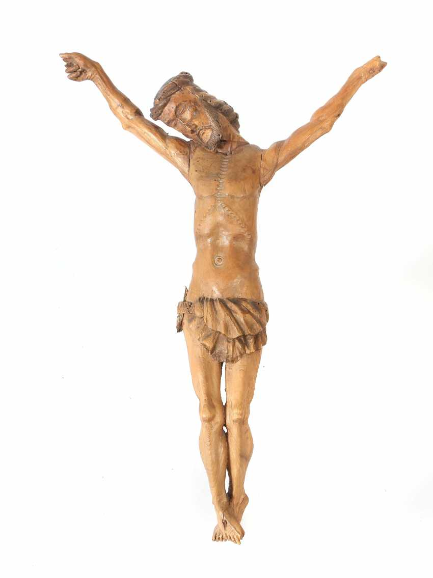 Corpus Christi 19./The 20th century - photo 1