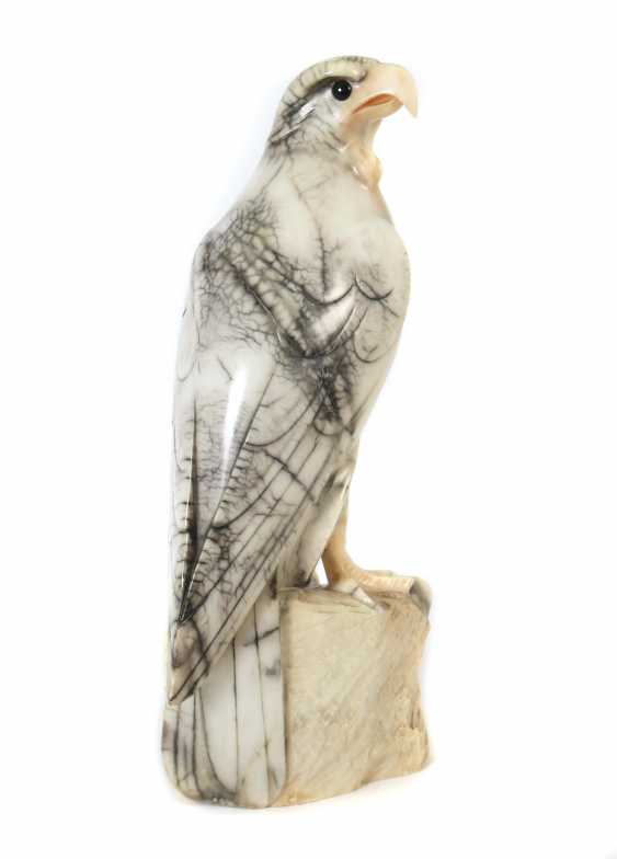 "Sculptor of the 20th century. Century ""Falcon"" - photo 1"