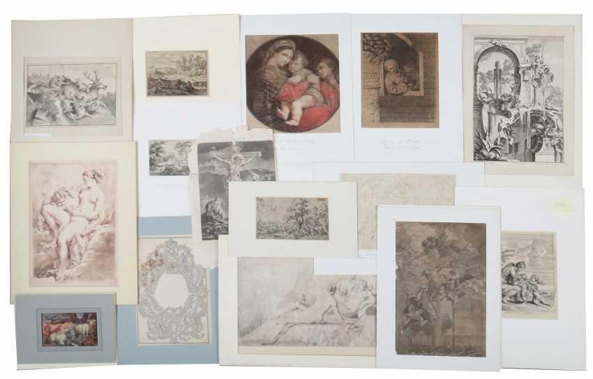 Artist of the 17th century./18. A century Allart van Everdingen - photo 1