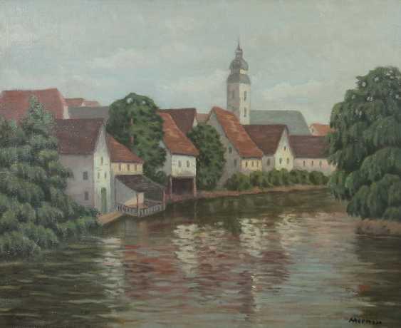 Ackermann - photo 1