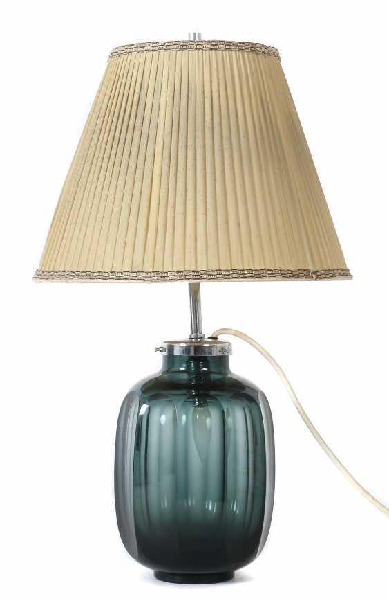 Table lamp, WMF - photo 1