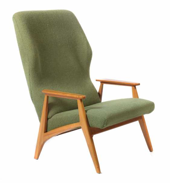 Chair-probably Germany - photo 1