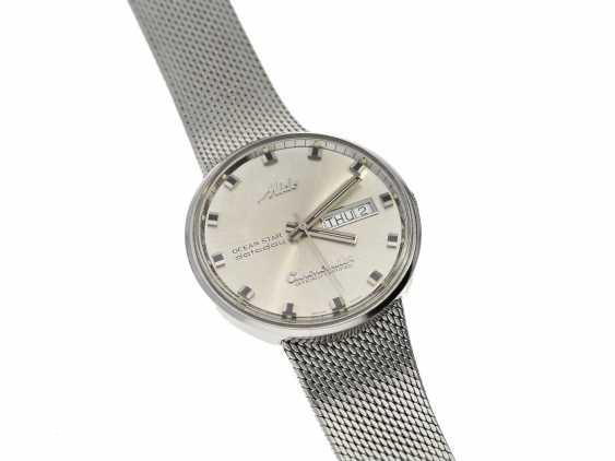 Armbanduhr: Mido Ocean Star Automatic-Chronometer 'Datoday' - photo 1
