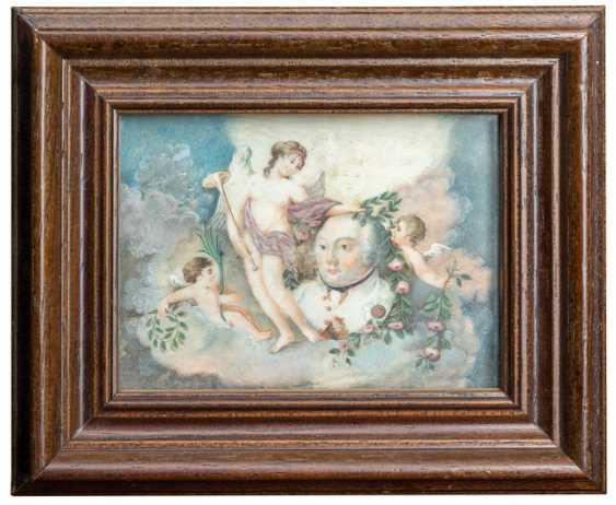Miniature painting - photo 1