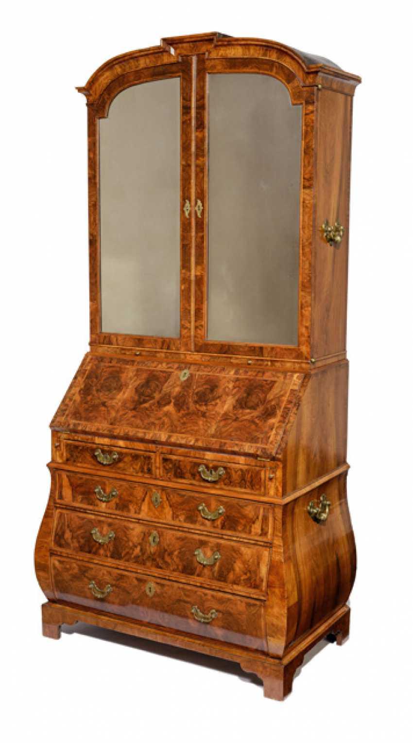 Fine Rococo Writing Desk - photo 1