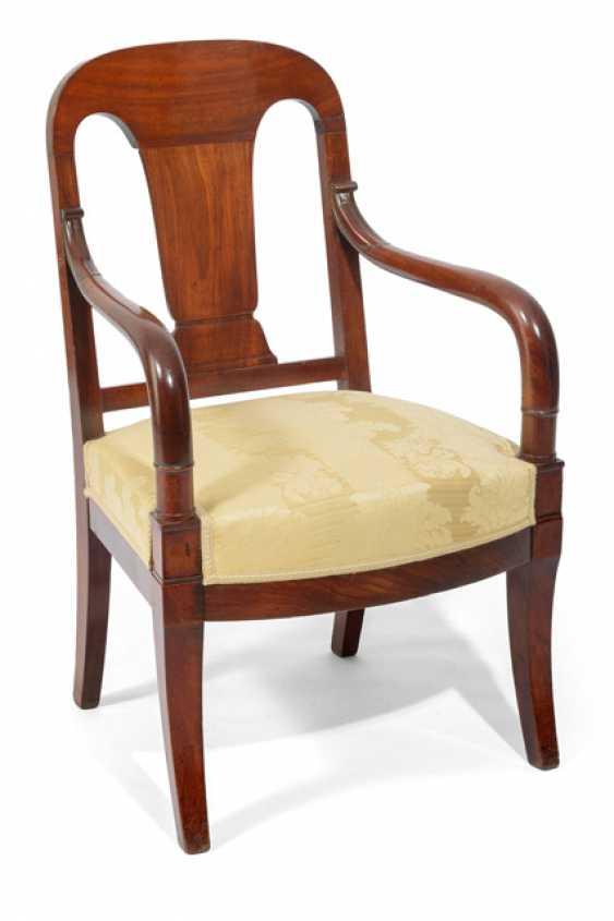 Classical Armchair - photo 1