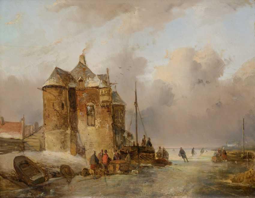 Stok, Jacobus van der - photo 1