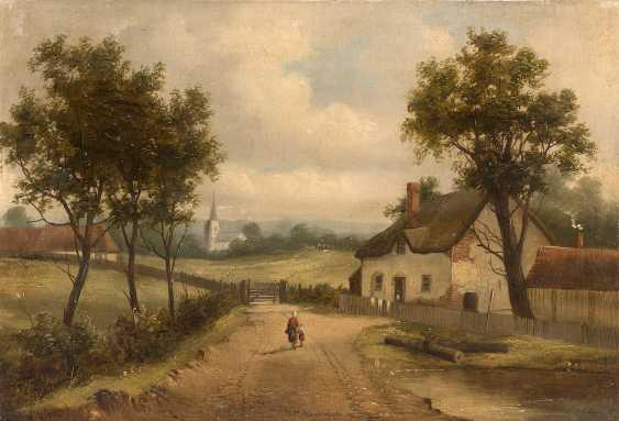 Barend Cornelis Koekkoek - photo 1