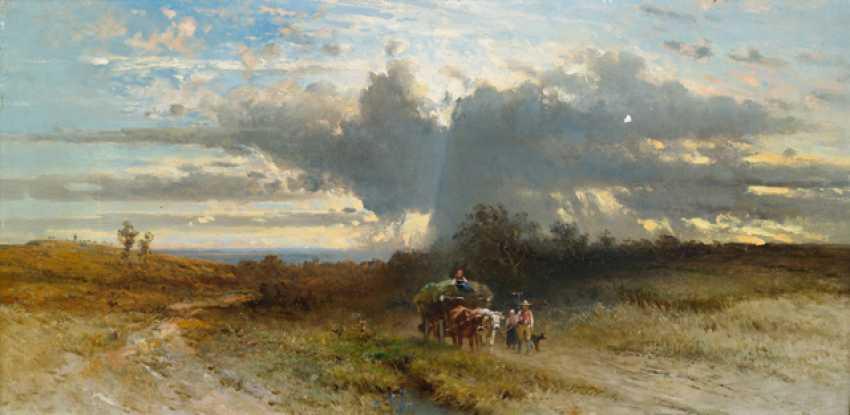 Peters, Pieter Francis - photo 1