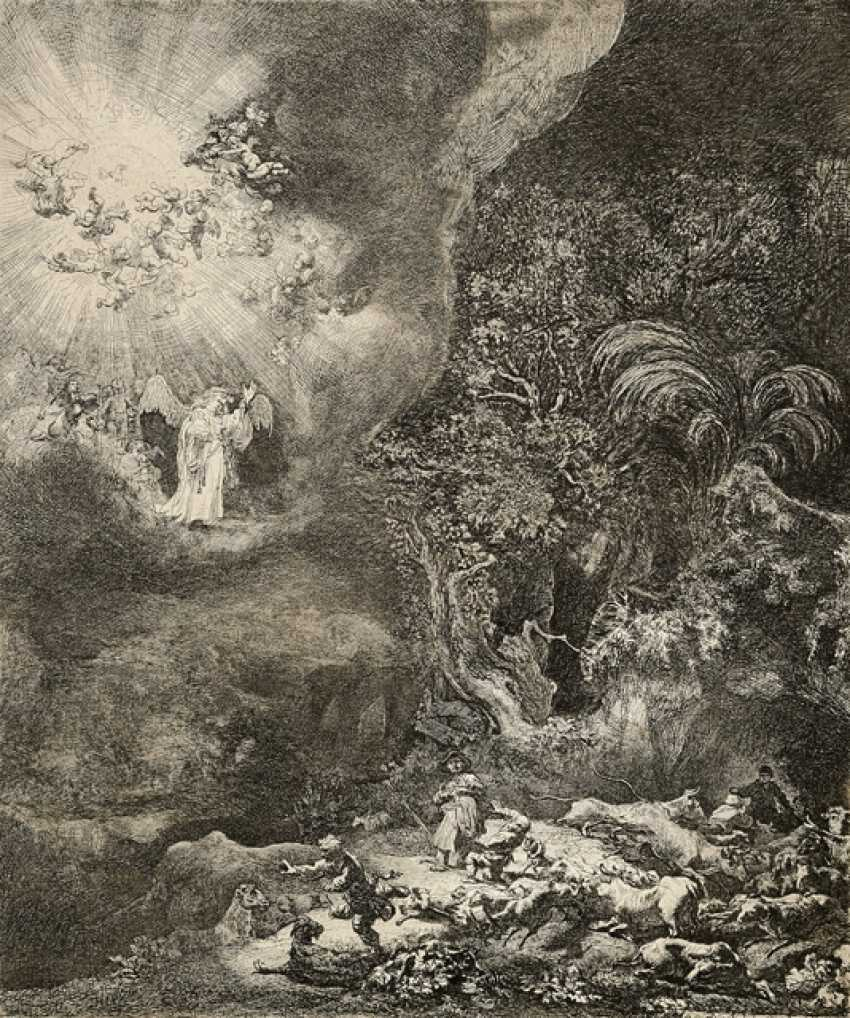 Rembrandt, Harmensz. van Rijn - photo 1