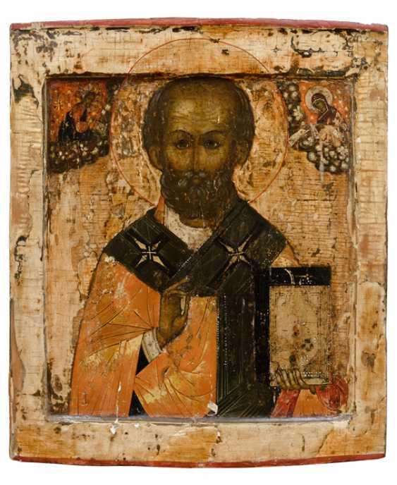 Saint Nicholas - photo 1