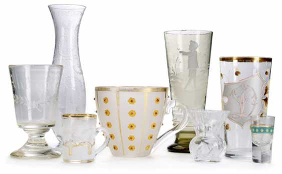 VARIOUS CUPS AND GLASSES - photo 1