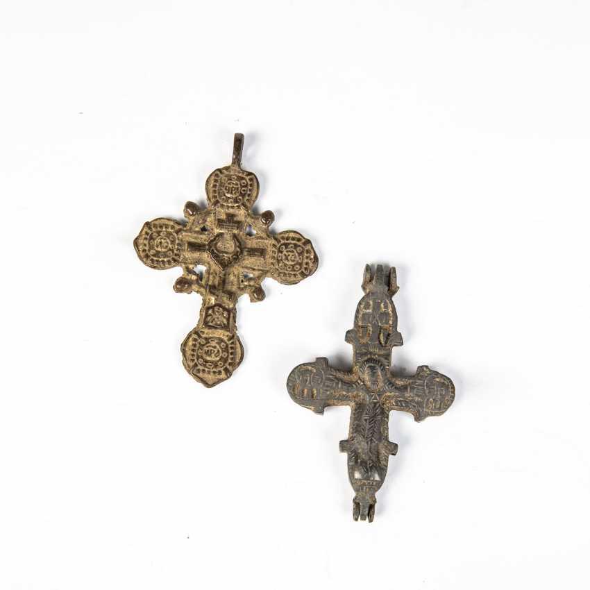 Zwei Kreuze - photo 1