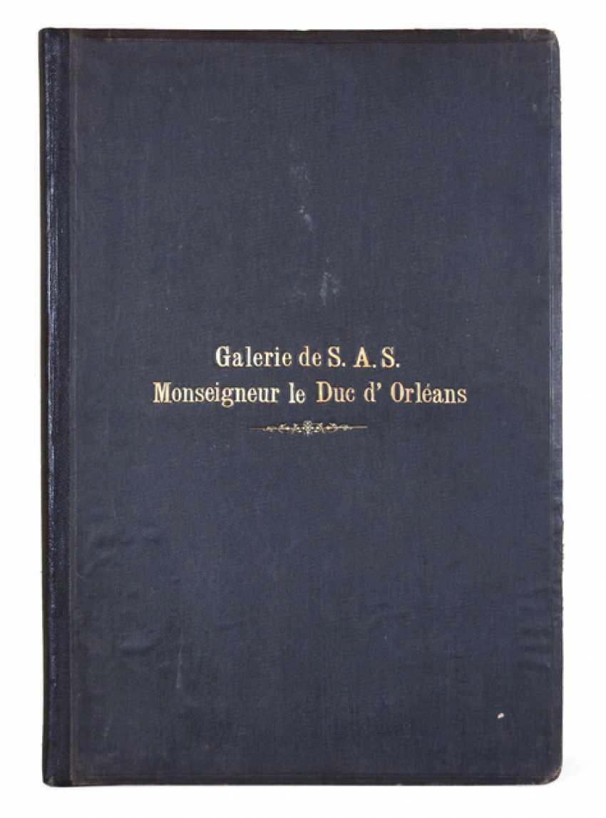 GALLERY DUKE Of ORLEANS - photo 1