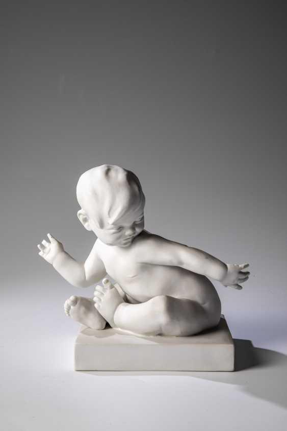 Naked Child - photo 1
