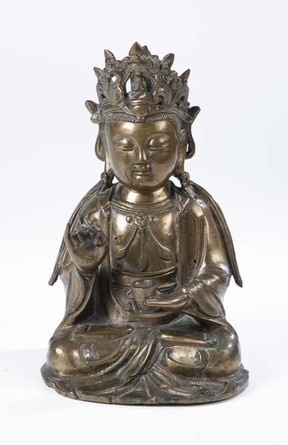 Bodhisattva Guanyin - photo 1