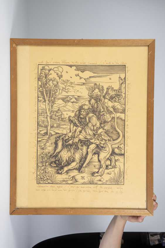 After Albrecht Dürer - photo 1