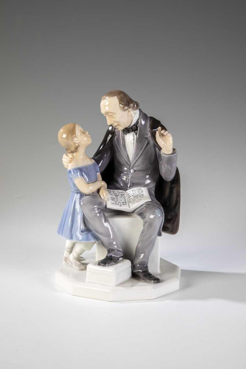 Hans Christian Andersen - photo 1
