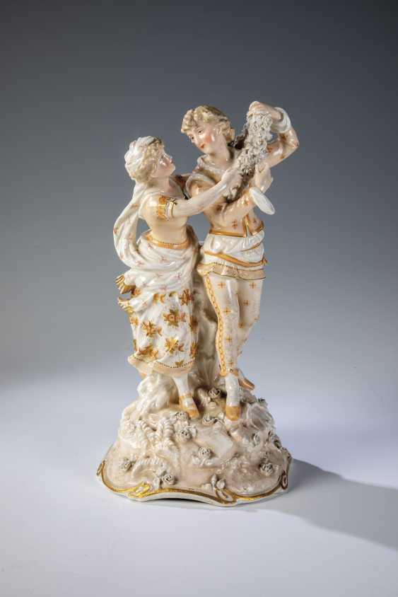 Dancing Couple - photo 1