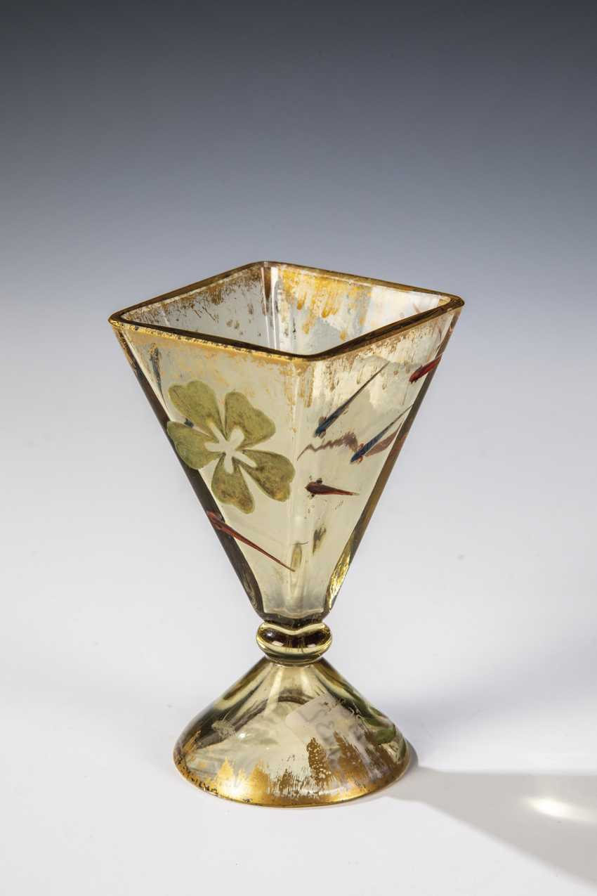 Liqueur glass - photo 1