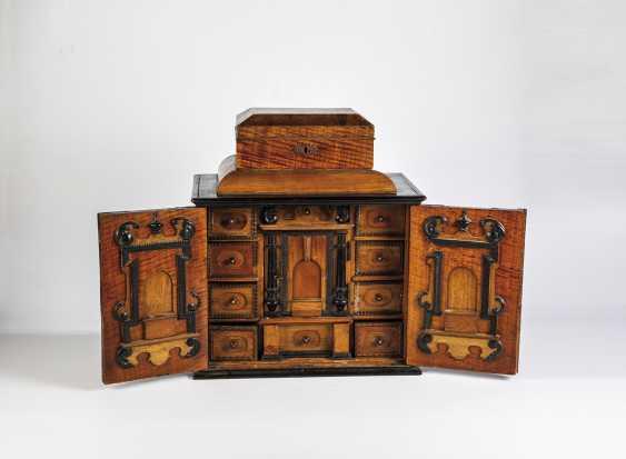 Cabinet box - photo 1