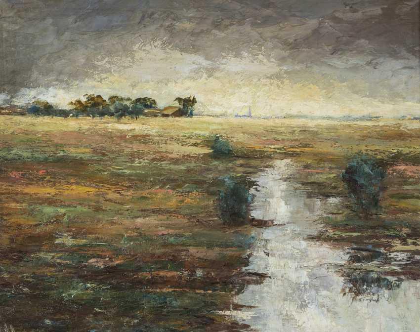 Unknown Landscape Painter - photo 1