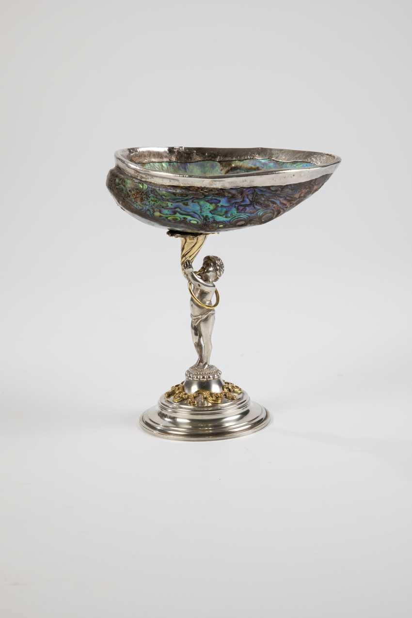 Screw Cup (Abalone/Abalon) - photo 1