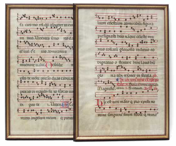 ANTIPHONAR - photo 1