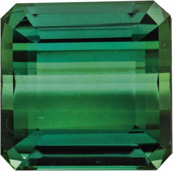Green Tourmaline - photo 1