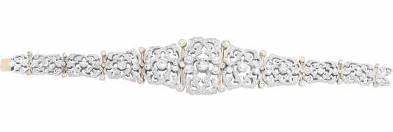 Historical Diamond Bracelet - photo 1