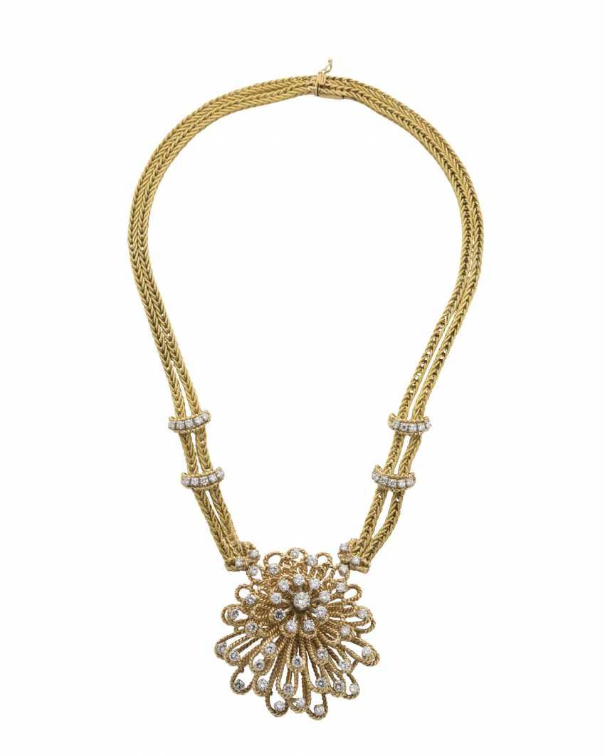 Opulent Necklace - photo 1