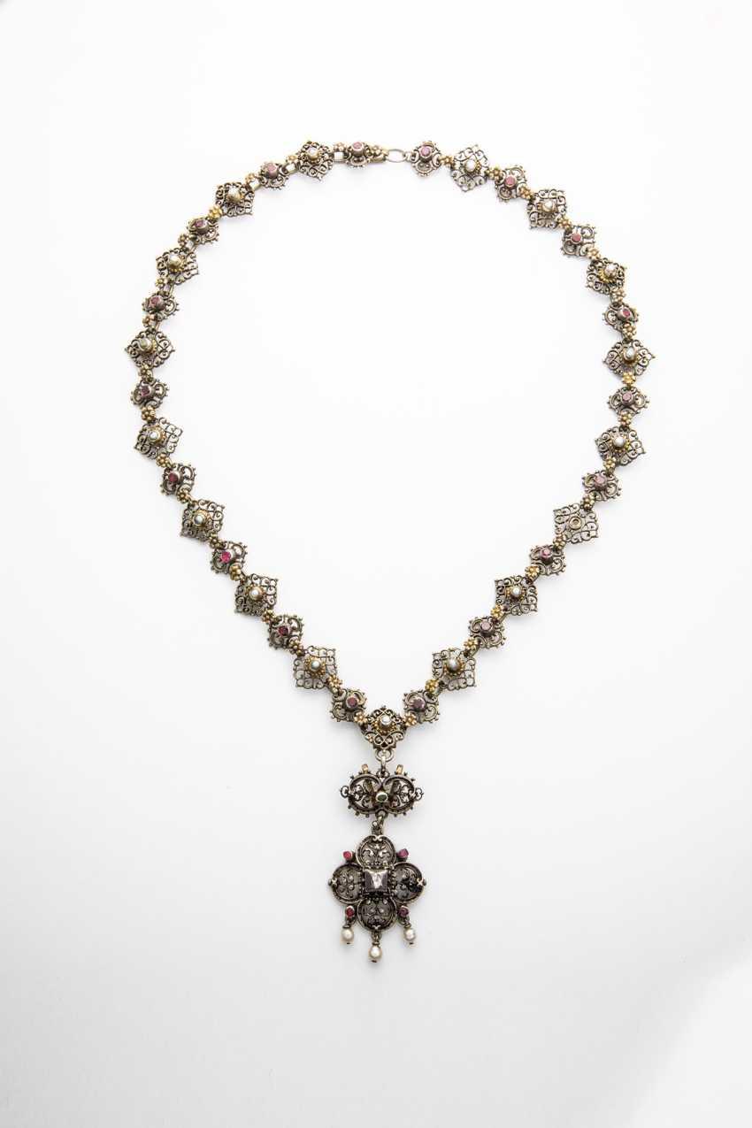 Historic Necklace - photo 1