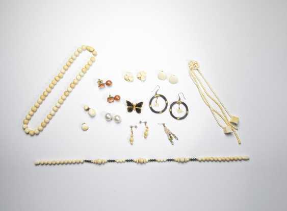 Jewelry-Mixed Lot - photo 1
