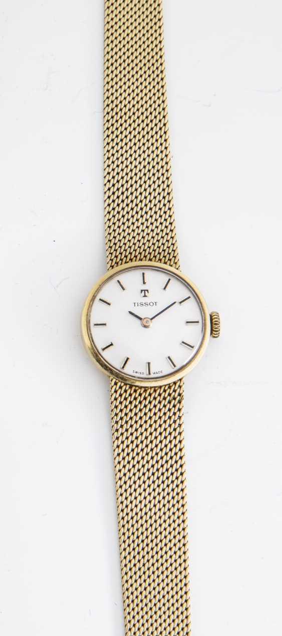 Ladies wrist watch - photo 1