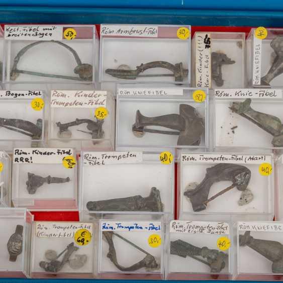 Roman and Celtic artefacts - - photo 3
