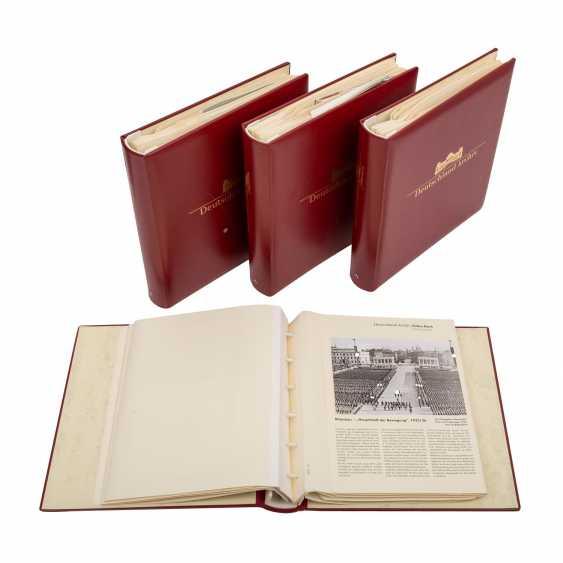 German Reich 1933-1945 - Facsimile Documents - photo 1