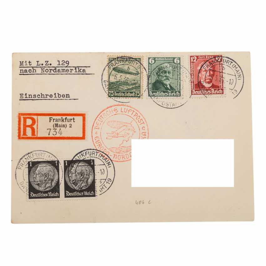 Zeppelin-документы - Очень интересная извитых канальцев - фото 2