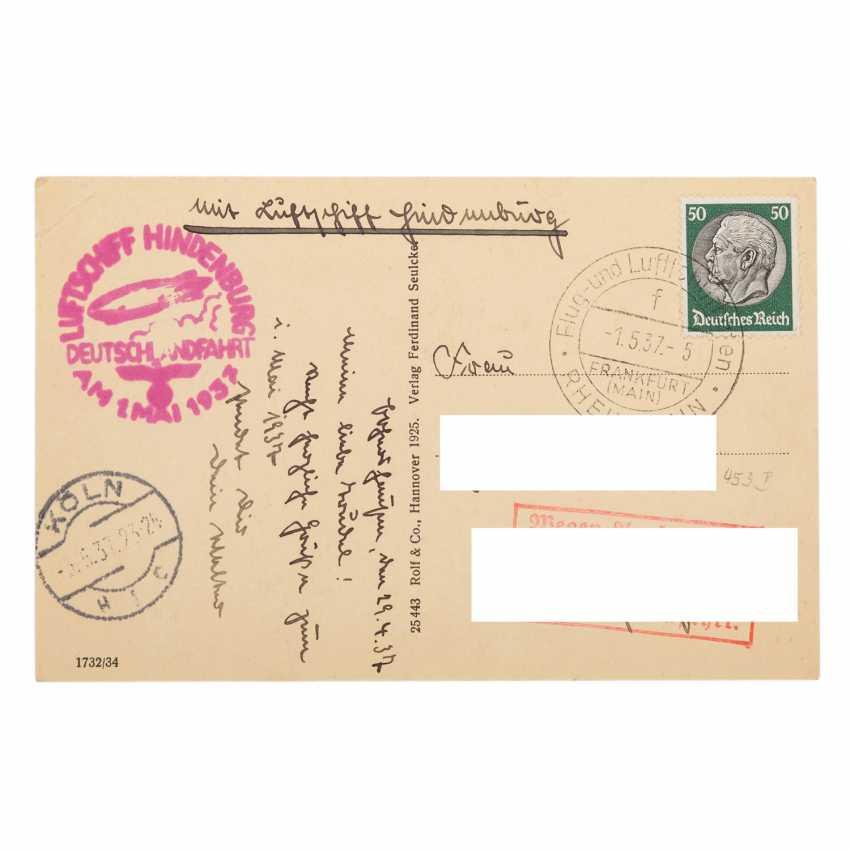 Zeppelin-документы - Очень интересная извитых канальцев - фото 4