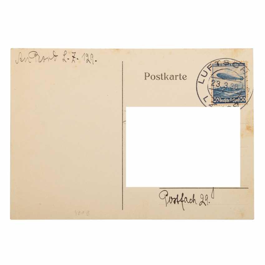 Zeppelin-документы - Очень интересная извитых канальцев - фото 5