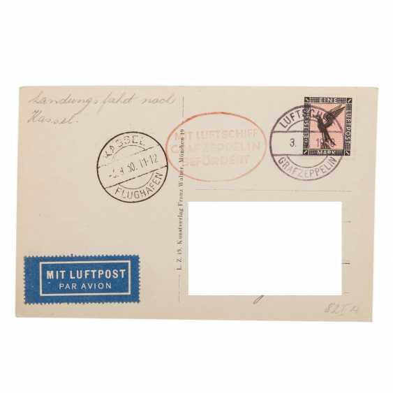 Zeppelin-документы - Очень интересная извитых канальцев - фото 6