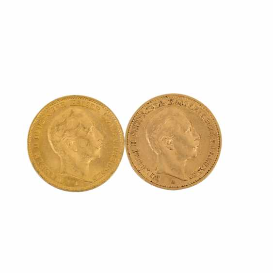 Prussia in Gold - photo 1