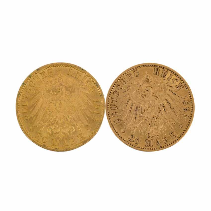 Prussia in Gold - photo 2