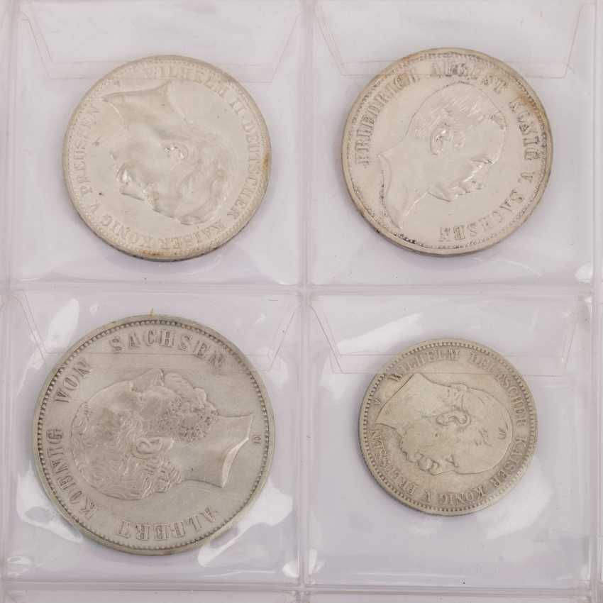 The German Empire - Another, even more interesting small collection, - photo 3