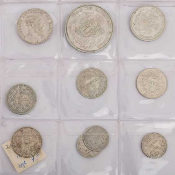 The German Empire - Another, even more interesting small collection, - photo 4